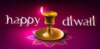 Diwali Greeting and message