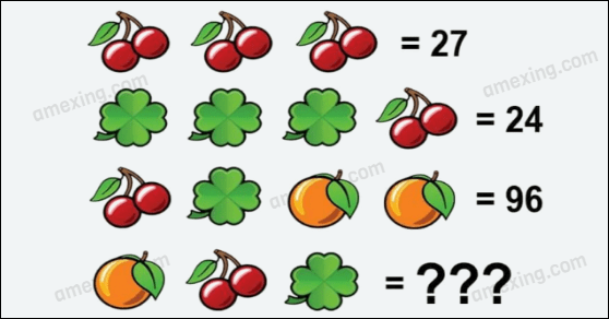 Answer if you are a genius
