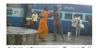 funny video on youtube, husband wife fight
