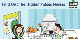 Can You Find Out Hidden Pulses Names?