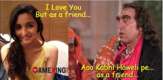 Funny Alia Bhatt Memes