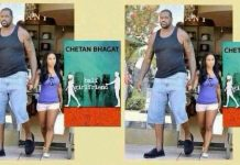 Half Girlfriend Funny Image
