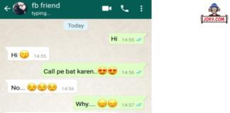 Funny Whatsapp Chats