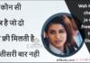 Hindi puzzle